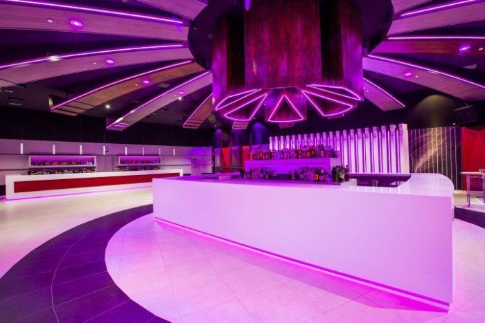 Icaro nightclub