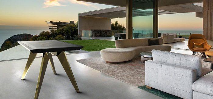 D-Table, fusión de modernidad, tecnología y usabilidad