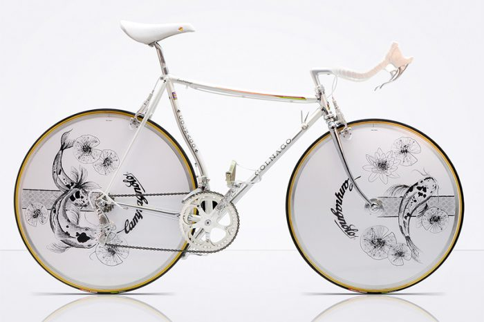 """""""Vintage luxury bicycles"""""""