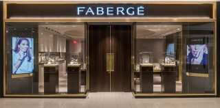 La Boutique Fabergé en Houston