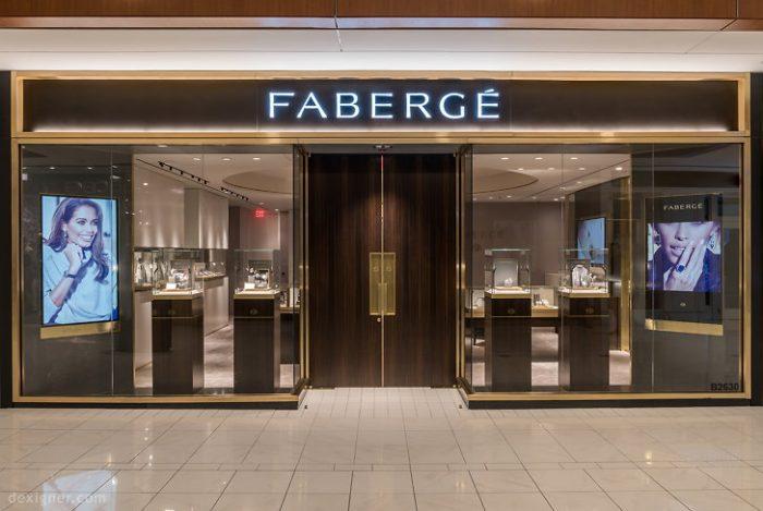 La Boutique Fabergé en Houston