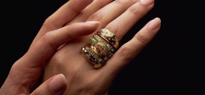 """""""Bling Mac"""", el anillo para San Valentín"""