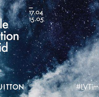 'Time Capsule', de Louis Vuitton