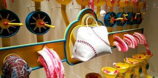 """The FOUNDATION of play"" Hermès Barcelona"