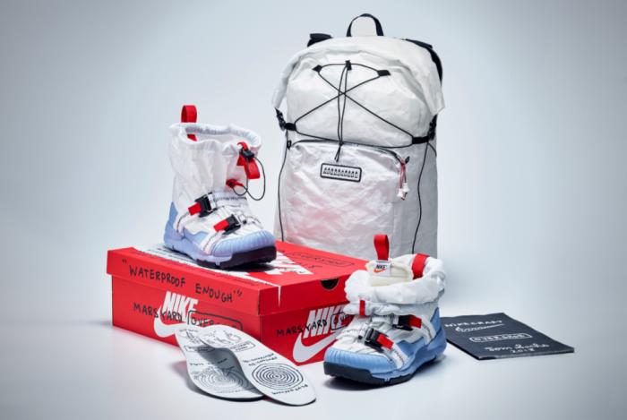 Nike Mars Yard Overshoe x Tom Sachs