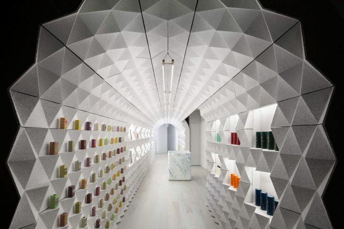 Claus Porto's NYC Store