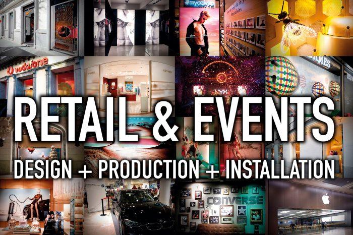 INSTORE, sponsor del espacio Tienda del Futuro en #RetailForum2019