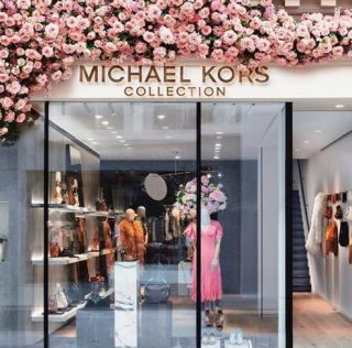 Michael Kors abre en Old Bond Street