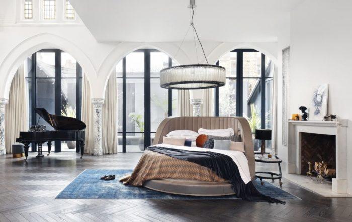 Three Sixty cama rotativa
