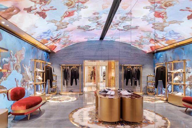 Dolce & Gabbana en Roma