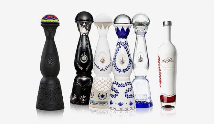 Tequila Clase Azul Aniversario
