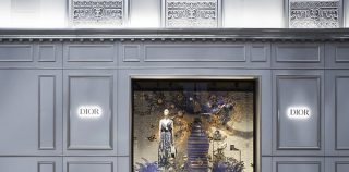 Dior 30 Avenue Montaigne, París