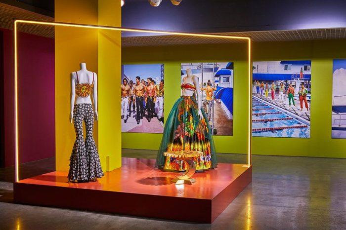 «Versace South Beach Stories»