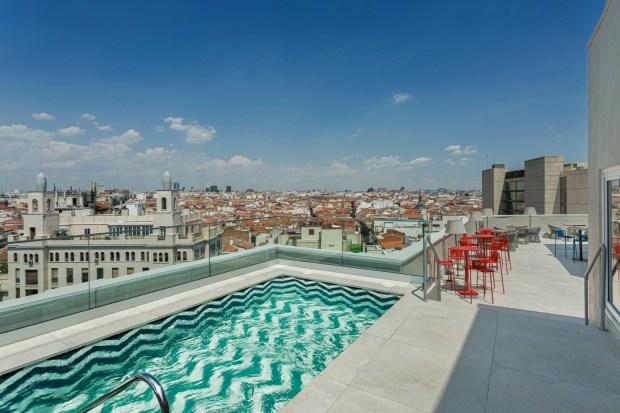 Room Mate Macarena abre en la Gran Vía de Madrid