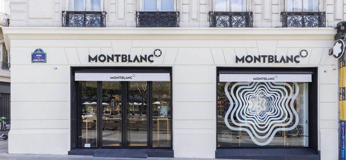 Montblanc 1858