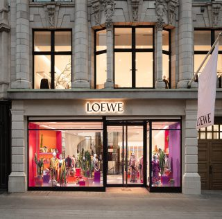 Casa Loewe Londres