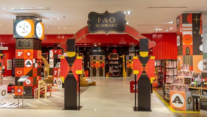 FAO & Loves Target