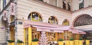 «Fendi Caffè by Anniversaire»