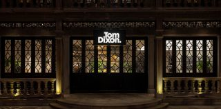 Nueva tienda Tom Dixon Xintiandi, Shanghai